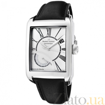 Часы Maurice Lacroix коллекции Pontos Power reserve MLX--PT6157-SS001-110