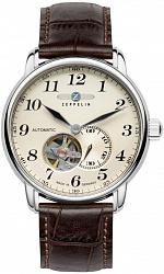 Часы наручные Zeppelin 7666-5