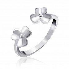 Серебряное кольцо Хлоя