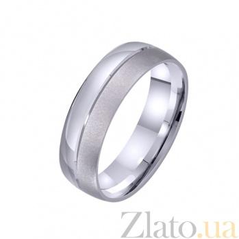 Золотое обручальное кольцо Стефани TRF--421231
