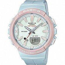 Часы наручные Casio Baby-g BGS-100SC-2AER