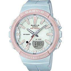 Часы наручные Casio Baby-g BGS-100SC-2AER 000087390