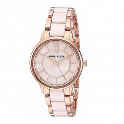 Часы наручные Anne Klein AK/3344LPRG 000112101