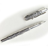 Серебряная ручка Охота