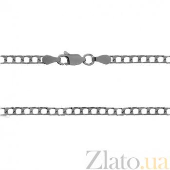 Серебряная цепь Джаз, 50 см 000030837