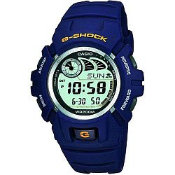 Часы наручные Casio G-shock G-2900F-2