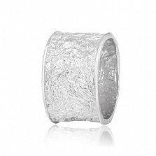 Серебряное кольцо Вьюга