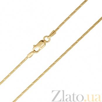 Золотая цепочка Габриэль KBL--Л001/жел