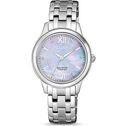 Часы наручные Citizen EM0720-85Y