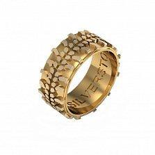 Кольцо из красного золота Silverstone MT-117