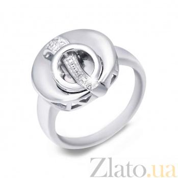 Кольцо из серебра  AQA--SK-SB010-R