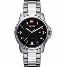Часы наручные Swiss Military-Hanowa 06-5231.04.007