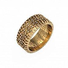 Кольцо из красного золота BFGoodrich Mud-Terrain KM2