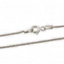 Серебряная цепочка Диво
