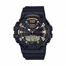 Часы наручные Casio HDC-700-9AVEF
