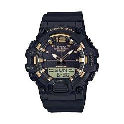 Часы наручные Casio HDC-700-9AVEF 000086850