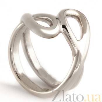 Кольцо Hausmann из белого золота R-Hsm-W1