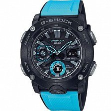 Часы наручные Casio G-Shock GA-2000-1A2ER