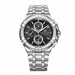 Часы наручные Maurice Lacroix AI1018-SS002-330-1 000108837
