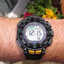 Часы наручные Casio Pro trek PRG-240-1ER