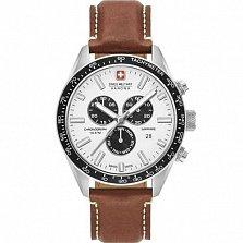 Часы наручные Swiss Military-Hanowa 06-4314.04.001
