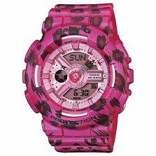 Часы наручные Casio Baby-g BA-110LP-4AER