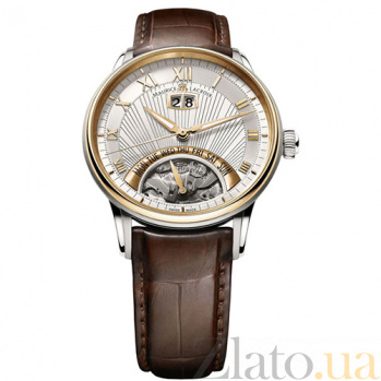 Часы Maurice Lacroix коллекции Jours Rétrogrades  MLX--MP6358-PS101-11E