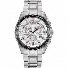 Часы наручные Swiss Military-Hanowa 06-5225.04.001