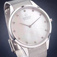 Часы наручные Obaku V217LXCWMC