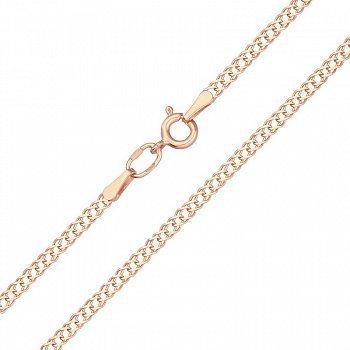 Золотий ланцюг в плетінні ромб, 2,5 мм 000071061