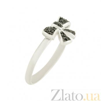 Серебряное кольцо с фианитами Шарман 3К203-0020