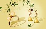 Новая эра: украшения с янтарем бренда VRODA