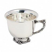 Серебряная чашка Фаина