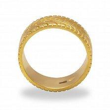 Кольцо из красного золота Nexen N3000(arr010nx)