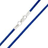 Шелковый шнурок Яркий образ