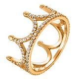 Золотое кольцо Корона