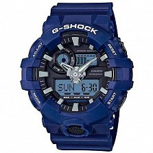 Часы наручные Casio G-shock GA-700-2AER