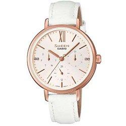 Часы наручные Casio Sheen SHE-3064PGL-7AUER