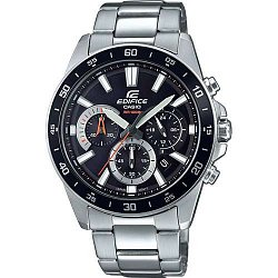 Часы наручные Casio Edifice EFV-570D-1AVUEF