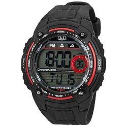 Часы наручные Q&Q M075-002Y