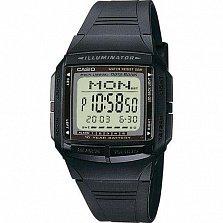 Часы наручные Casio DB-36-1AVEF