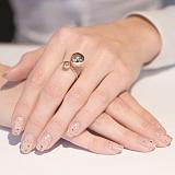 Золотое кольцо Комплимент