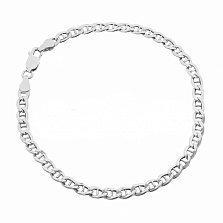 Серебряный браслет Антарес, 5 мм