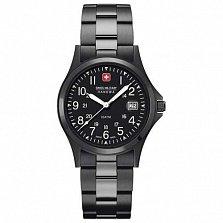 Часы наручные Swiss Military-Hanowa 06-5013.13.007
