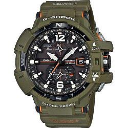 Часы наручные Casio G-shock GW-A1100KH-3AER