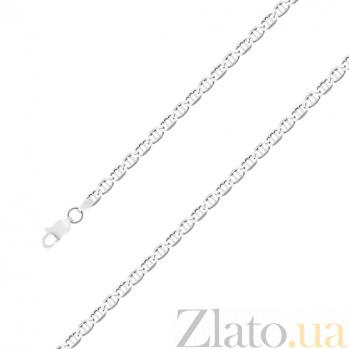 Серебряная цепочка Аргентум 10050031