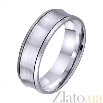 Золотое обручальное кольцо Эстетика TRF--4211743