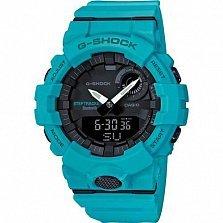 Часы наручные Casio G-shock GBA-800-2A2ER