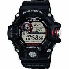 Часы наручные Casio G-shock GW-9400-1ER