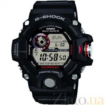 Часы наручные Casio G-shock GW-9400-1ER 000084108